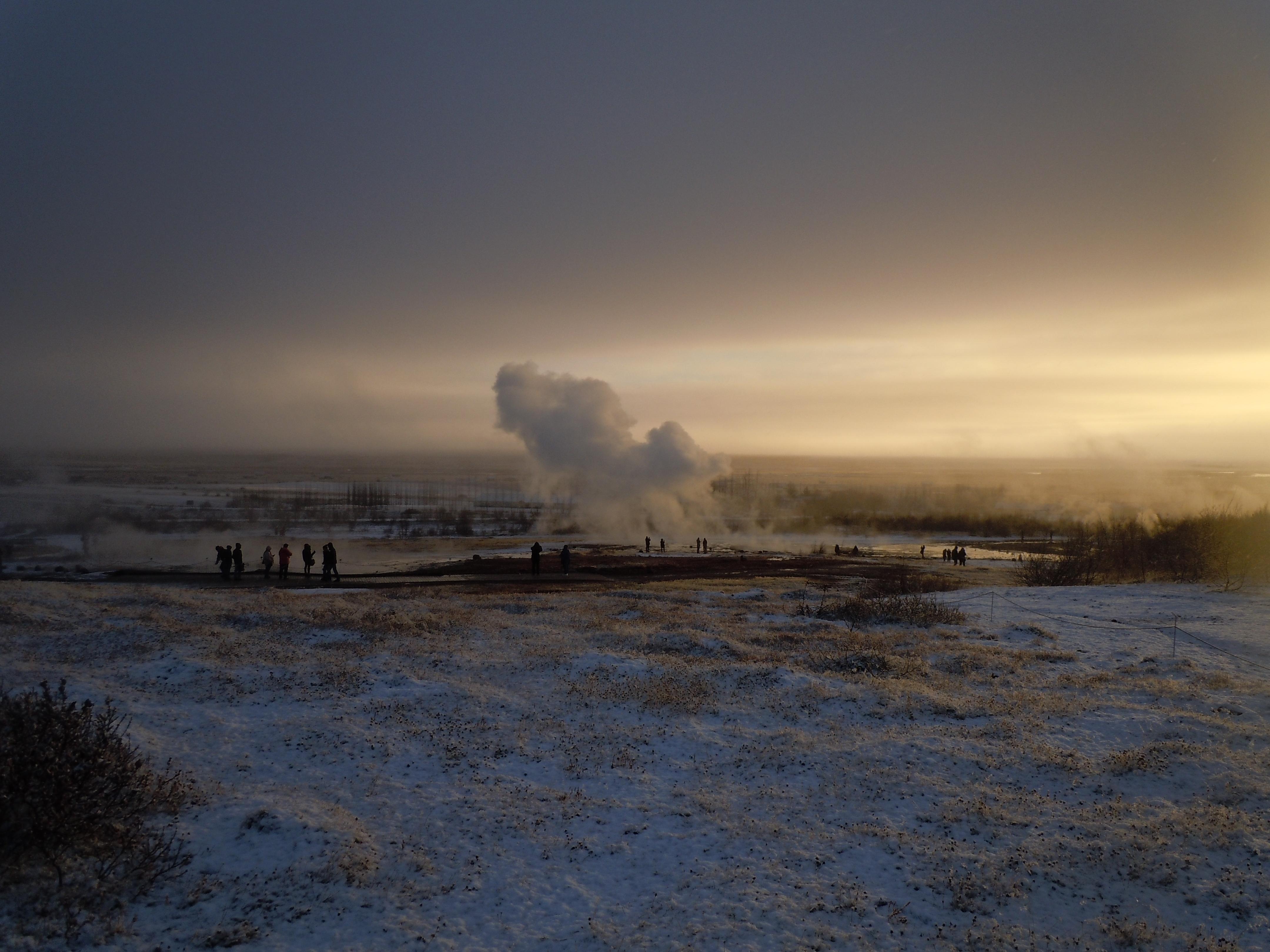 IJsland en zo 134