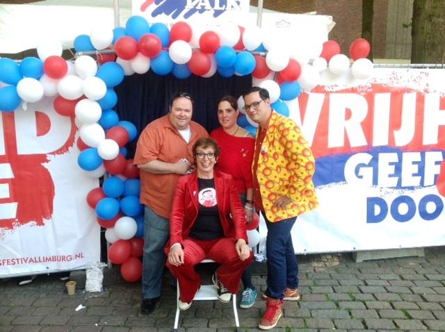 bevrijdingsfestival 2014