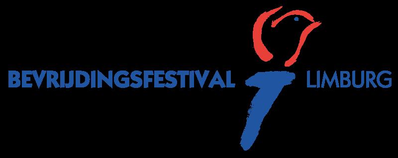 logo bevrijdingsfestival limburg